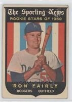 Ron Fairly [Good to VG‑EX]