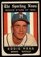 Eddie Haas [VG]