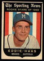 Eddie Haas [EX]