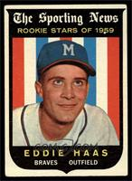 Eddie Haas [VGEX]