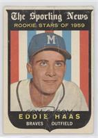 Eddie Haas [Poor]