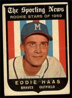 Eddie Haas [GOOD]