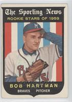 Bob Hartman [GoodtoVG‑EX]