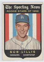 Bob Lillis [Good to VG‑EX]