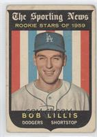 Bob Lillis [Poor to Fair]