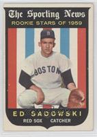 Ed Sadowski