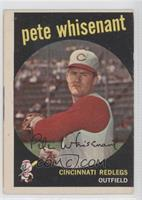 Pete Whisenant [Good to VG‑EX]