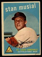 Stan Musial [VG EX]