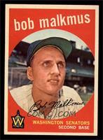 Bobby Malkmus, Bob Malkmus [NM]