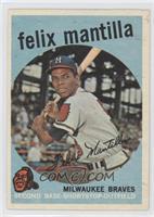 Felix Mantilla