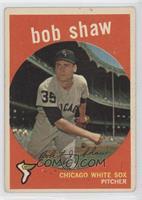 Bob Shaw [GoodtoVG‑EX]