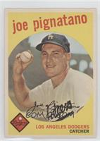 Joe Pignatano