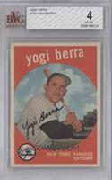 Yogi Berra [BVG4]