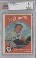 Yogi Berra [BVG5]
