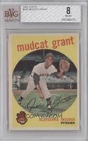 Mudcat Grant [BVG8]
