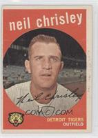 Neil Chrisley