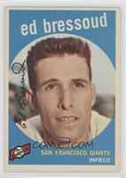 Eddie Bressoud