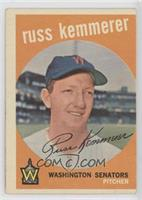 Russ Kemmerer [GoodtoVG‑EX]