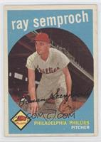 Ray Semproch