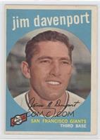 Jim Davenport