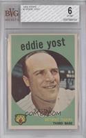 Eddie Yost [BVG6]