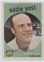 Eddie Yost