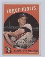 Roger Maris [VeryGood]
