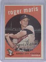 Roger Maris (grey back) [Good to VG‑EX]