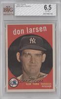 Don Larsen [BVG6.5]