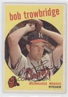 Bob Trowbridge