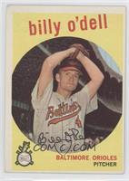 Billy O'Dell (grey back)