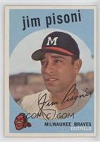 Jim Pisoni