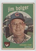 Jim Bolger [Good to VG‑EX]