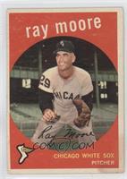 Ray Moore [PoortoFair]