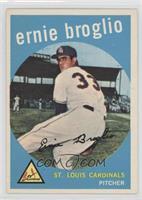Ernie Broglio