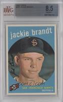 Jackie Brandt [BVG8.5]