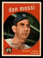 Don Mossi [EXMT]