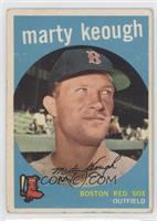 Marty Keough [GoodtoVG‑EX]