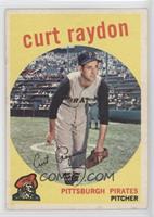 Curt Raydon
