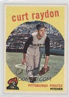 Curt Raydon [GoodtoVG‑EX]