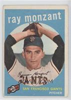 Ramon Monzant