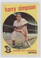 Harry Simpson [GoodtoVG‑EX]