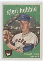 Glen Hobbie [Good to VG‑EX]