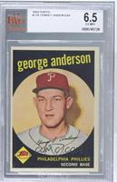 Sparky Anderson [BVG6.5]