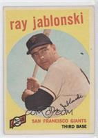 Ray Jablonski