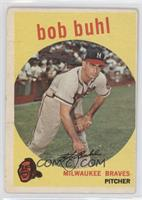 Bob Buhl [PoortoFair]