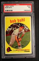Bob Buhl [PSA7]