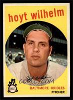 Hoyt Wilhelm [NMMT]