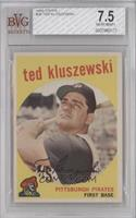 Ted Kluszewski [BVG7.5]