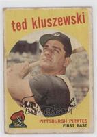 Ted Kluszewski [PoortoFair]